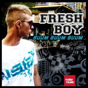 Buum Buum Buum dari Fresh Boy