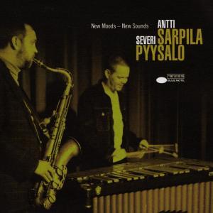 New Moods - New Sounds 1899 Antti Sarpila & Severi Pyysalo