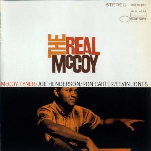 The Real McCoy 1999 McCoy Tyner