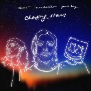 Album Chasing Stars from Marshmello