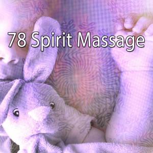 Album 78 Spirit Massage from Spa Relaxation