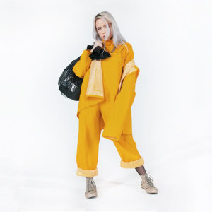 Billie Eilish的專輯Bellyache