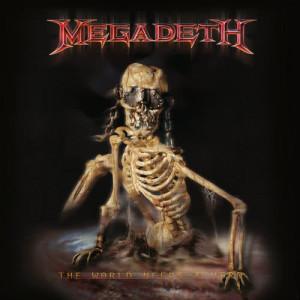 Megadeth的專輯The World Needs a Hero (2019 - Remaster)