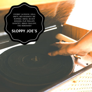 Album Sloppy Joe's from Neal Hefti