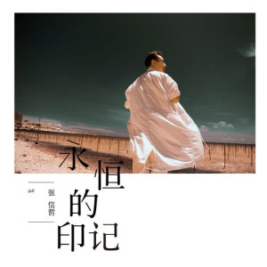 張艾嘉的專輯永恆的印記 (feat. 張艾嘉)