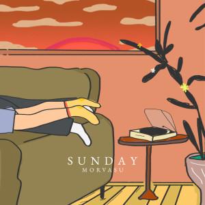 อัลบัม Sunday ศิลปิน Morvasu