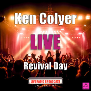 Album Revival Day from Ken Colyer