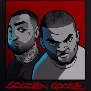 Album Golden Goose from Slaine