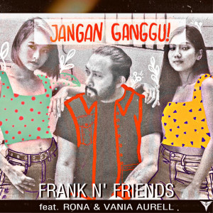 Dengarkan Jangan Ganggu lagu dari FNF dengan lirik