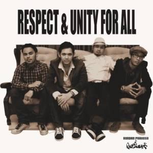 Respect & Unity For All dari Bondan Prakoso & Fade To Black