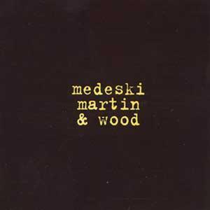 Combustication 1998 Medeski Martin & Wood