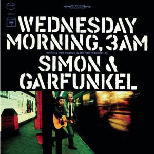 อัลบั้ม Wednesday Morning, 3 A.M.