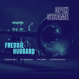 Freddie Hubbard的專輯Open Sesame
