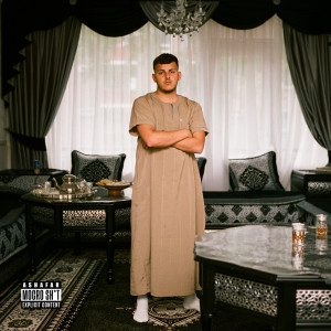 Album Mocro Sh*t from Ashafar
