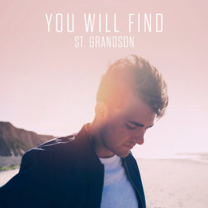 Album You Will Find from St. Grandson