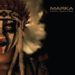 Album Marka from Dub Phizix