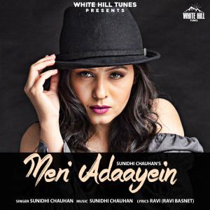 Album Meri Adaayein from Sunidhi Chauhan