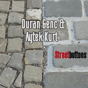 Album Streetbuttons from Aytekin