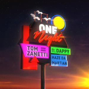 Dappy的專輯One Night (feat. Dappy & Haze Da Martian)