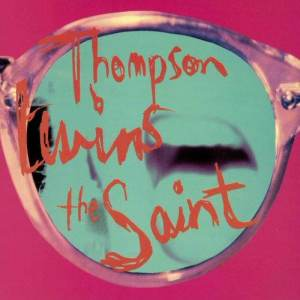 Album The Saint from Thompson Twins
