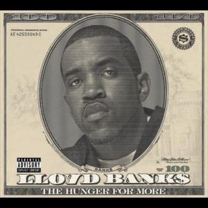 The Hunger For More 2006 Lloyd Banks