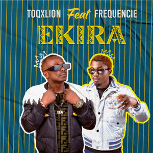 Album Ekira from Frequencie