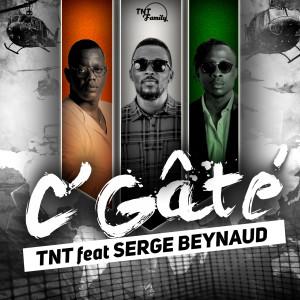Album C'gâté from TNT Family