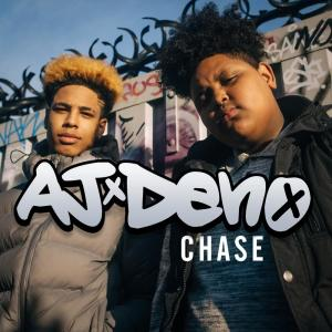 Album Chase from AJ x Deno