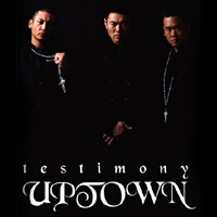Album Testimony from Uptown