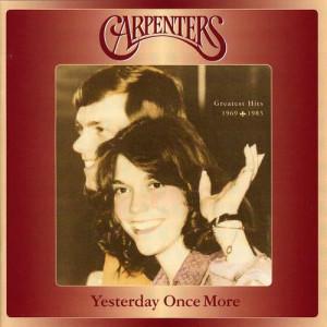 收聽Carpenters的Superstar (1991 Remix)歌詞歌曲