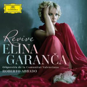 Album Revive from Elina Garanca