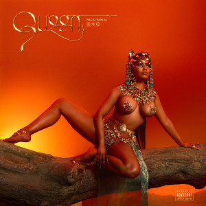 Queen 2018 Nicki Minaj