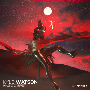 Album Magic Carpet from Kyle Watson