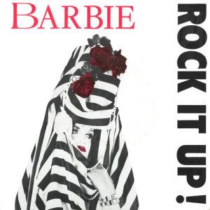 Album Rock It Up from Barbie