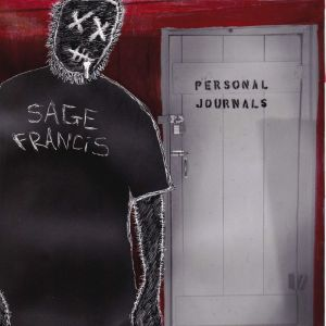 Album Personal Journals from Sage Francis