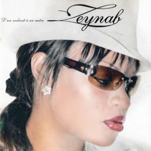 Album D'un endroit à un autre from Zeynab
