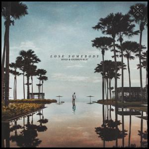 Album Lose Somebody from OneRepublic