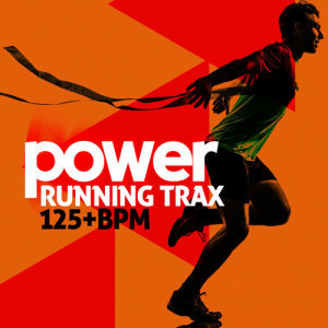 Hit Running Trax的專輯Power Running Trax (125+ BPM)