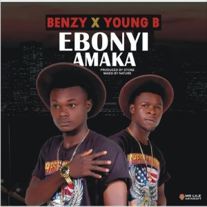 Album Ebonyi Amaka from Benzi