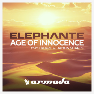 Elephante的專輯Age Of Innocence