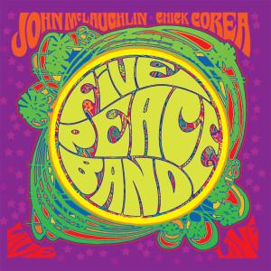 Five Peace Band Live 2009 Chick Corea; John McLaughlin