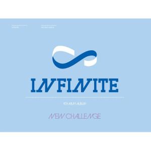 INFINITE的專輯New Challenge