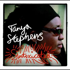 Album Sintoxicated  (Smiling at The world) from Tanya Stephens