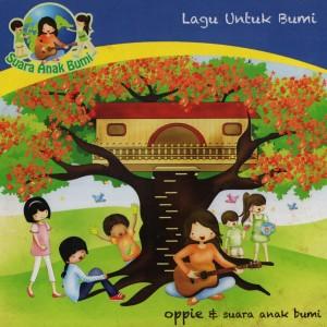 Lagu Untuk Bumi dari Oppie Andaresta