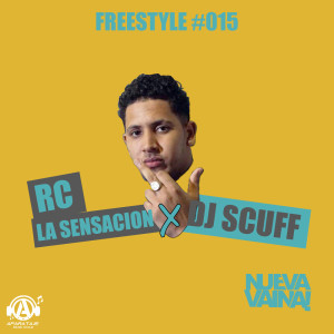 Freestyle #015 (Explicit)