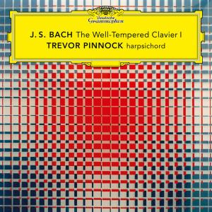 Album J.S. Bach: The Well-Tempered Clavier, Book I, BWV 846-869 / Prelude & Fugue In C Major, BWV 846: I. Prelude from Trevor Pinnock