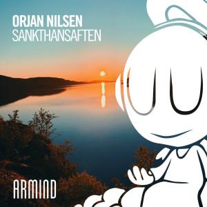 Orjan Nilsen的專輯Sankthansaften