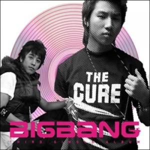 BIGBANG的專輯Bigbang 03