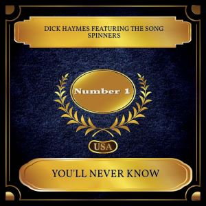 The Song Spinners的專輯You'll Never Know