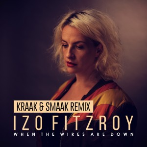 Album When the Wires Are Down (Kraak & Smaak Remix) from Izo FitzRoy